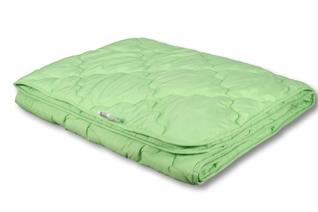 Бамбуковое одеяло микрофибра