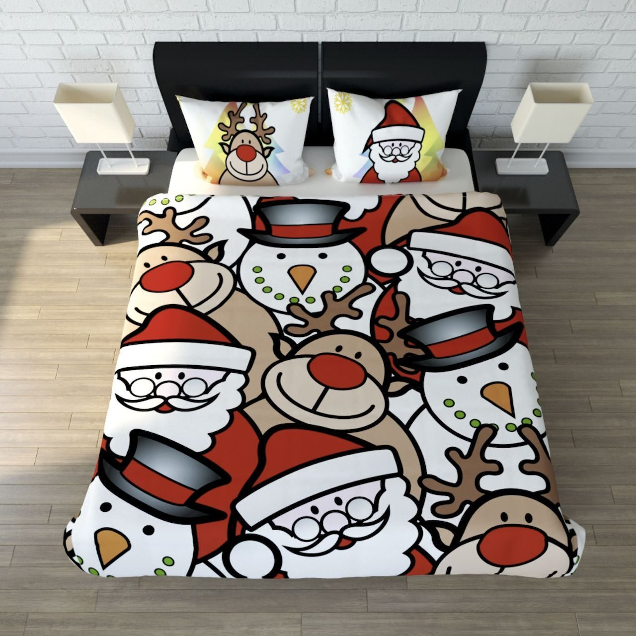 911d3692092dc Купить Новогоднее постельное белье   интернет магазин Соно-Мама, г ...